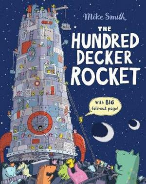 Hundred Decker Rocket cover